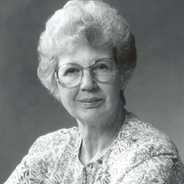 portrait of Wilma Faye Taylor