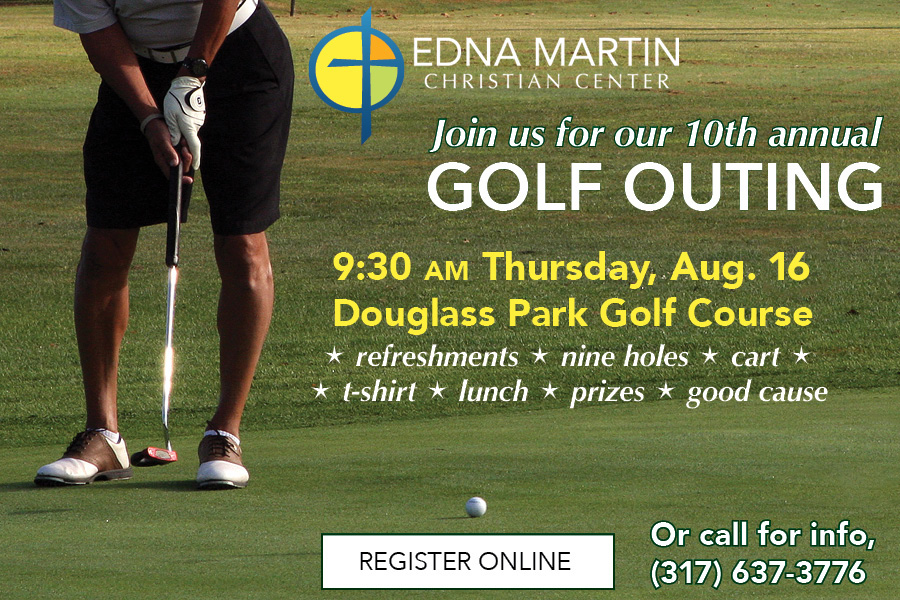 Register for our 10th goal outing!
