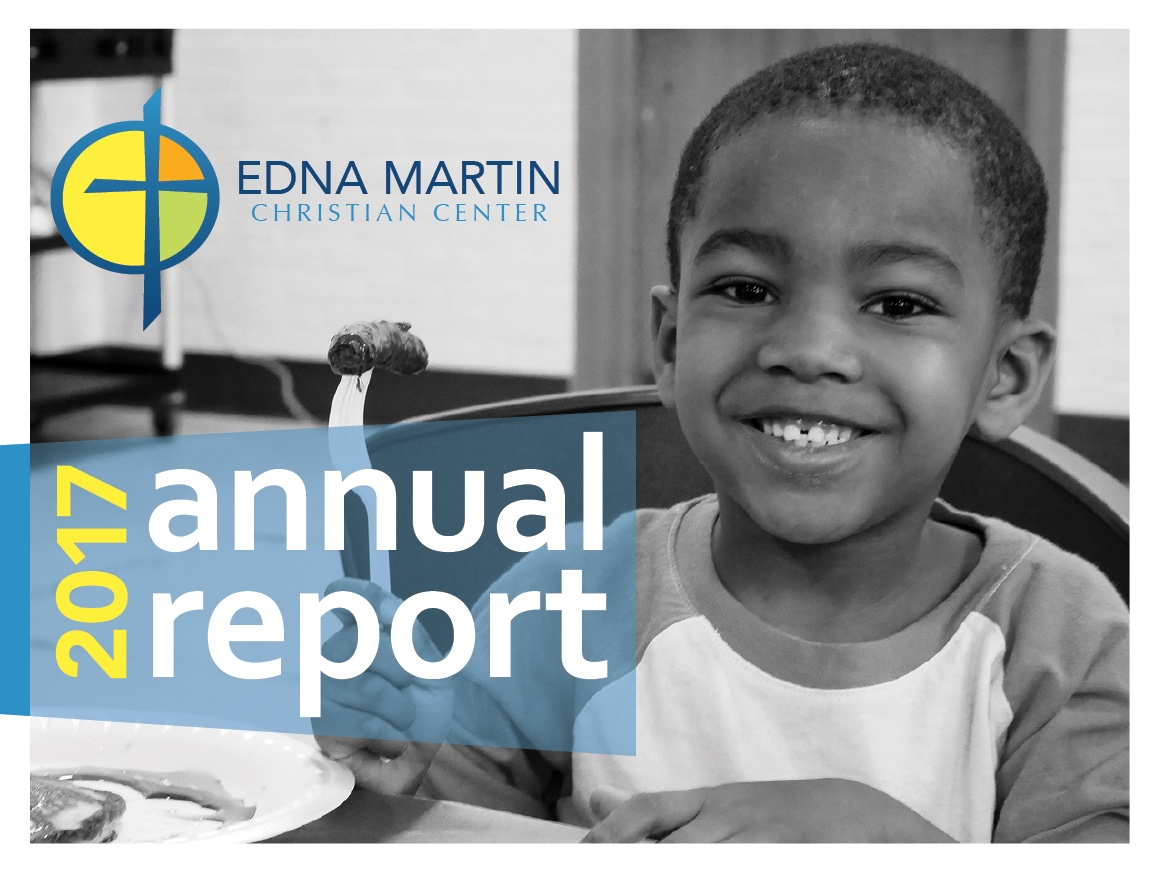 The 2017 EMCC Annual Report